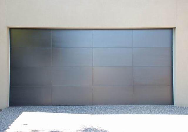 panel lift garage doors melbourne