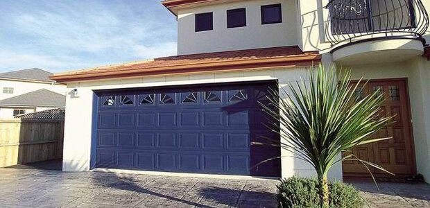 Sectional Garage Doors Dandenong