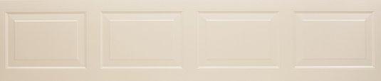 Statesman Standard - Sectional Doors Options